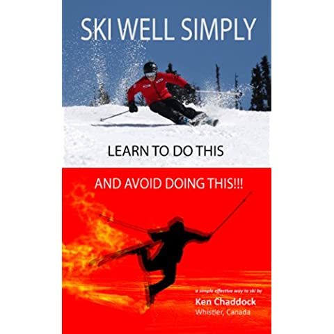 Ski Well Simply (English Edition)