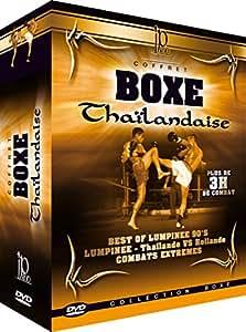 Thai Boxing [DVD]