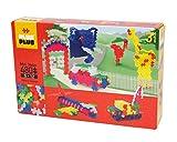 Plus-Plus - Boîte de 480 Pièces Jeux de Construction 3-en-1, PP3721