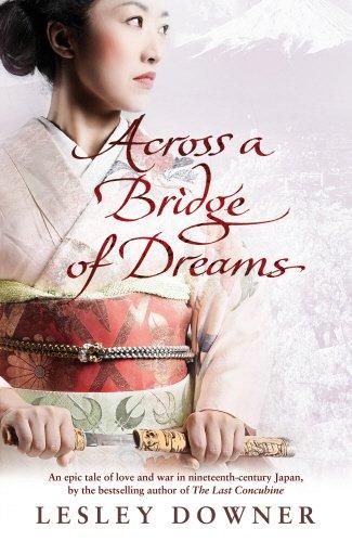 Across A Bridge Of Dreams -