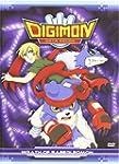 Digimon Data Squad - The Wrath of Sab...