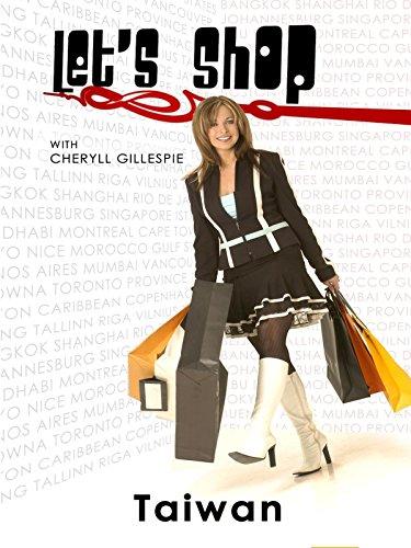 Let's Shop - Taiwan [OV]