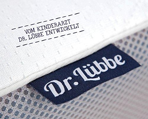 Julius Zöllner 7960200000 – Babymatratze Dr. Lübbe Air Premium - 2