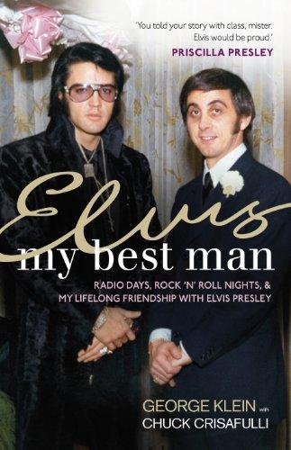 Elvis: My Best Man (English Edition)