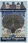 A Footman for the Peacock par Ferguson