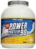 Body Attack Power Protein 90 – 2,5kg Banana Quark
