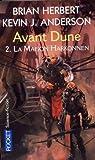 Avant Dune. tome 2 : La Maison Harkonnen de Brian Herbert (2004) Poche