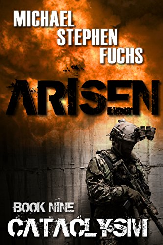ARISEN, Book Nine - Cataclysm (English Edition)