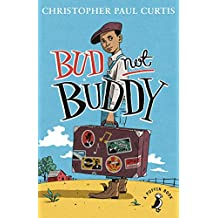 Bud Not Buddy (A Puffin Book)