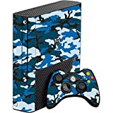 #8: GADGETS WRAP Xbox 360 Full Blue Camo Skin for Console & Controller