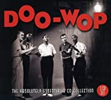 Doo-Wop/Absolutely Essential 3cd Coll.