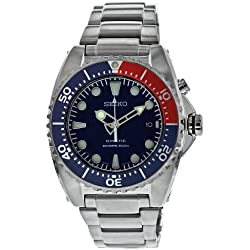 Seiko Armbanduhr Seiko Kinetic Marine Sports SKA369P1