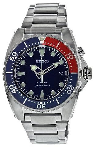 Seiko Armbanduhr Seiko Kinetic Marine Sports