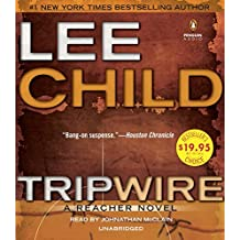Tripwire (Jack Reacher, Band 3)