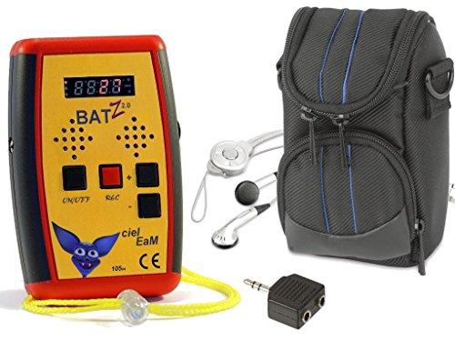 batz-castelmore-20-cdb105-R40-Kit-Starter-Dtecteur-de-chauve-souris