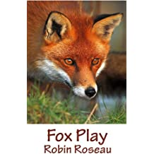 Fox Play (The Madison Wolves Book 2) (English Edition)