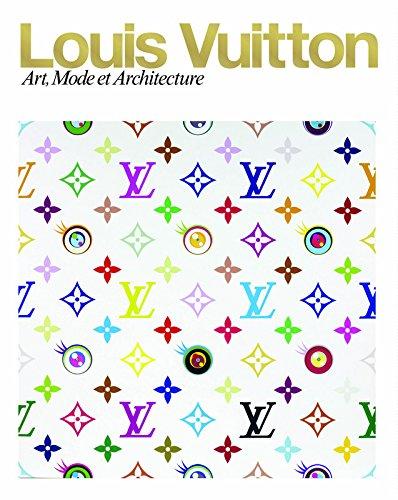Louis Vuitton : Art, Mode et Architecture