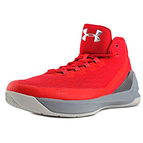 Under Armour - Chaussure de Basketball Under Armour Stephen Curry 3 Davidson Pointure - 46