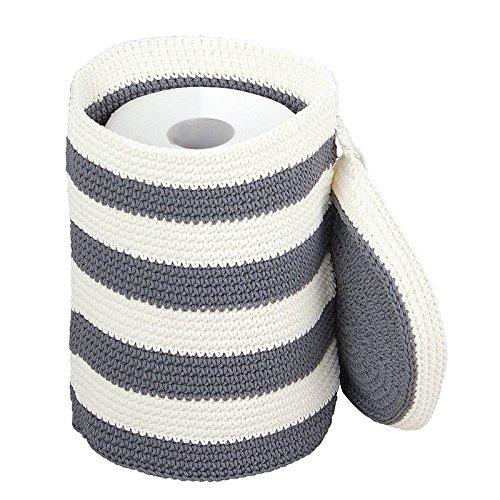 mdesign-portarotoli-di-carta-igienica-autoportante-lavorato-a-maglia-per-bagno-grigio-avorio