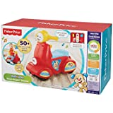 Fisher-Price Laugh & Learn Smart Stages Scooter 8062621