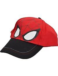 Marvel Ultimate Spiderman Comic, 100% Baumwolle, Summer basisball Kappe Mütze
