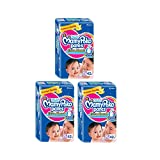 Mamy Poko Pants Extra Absorb XL Diapers (42 Pieces) - Pack Of 3
