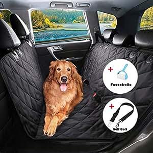 hundedecke auto brightshow autoschondecken f r hunde r cksitz anti rutsch hunde autodecke. Black Bedroom Furniture Sets. Home Design Ideas