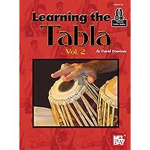 Learning the Tabla, Volume 2 (English Edition)