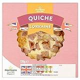 Morrisons Quiche Lorraine, 170g
