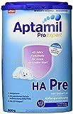Купить Aptamil Proexpert HA Pre, 4er Pack (4 x 800 g)