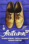 AUTUMN LOVE par Albori