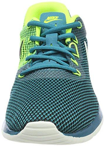 Nike Unisex-Erwachsene Tanjun Racer Fitnessschuhe Blue