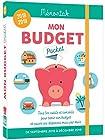 Mon budget pocket Mémoniak 2018-2019