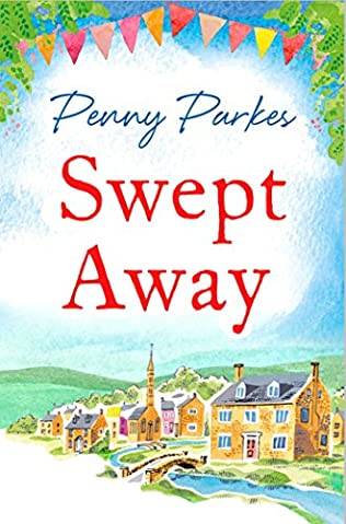 Image result for swept away book
