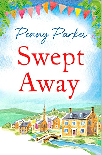 Swept Away by [Parkes, Penny]