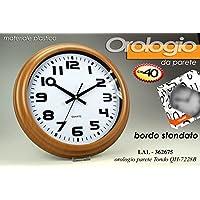 8b6b29ee06f Amazon.it  DELCOCO - Orologi   Decorazioni per interni  Casa e cucina