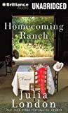 Homecoming Ranch (Pine River) by Julia London (2013-08-13)