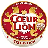 Coeur de Lion - Camembert - French Cheese - 250g