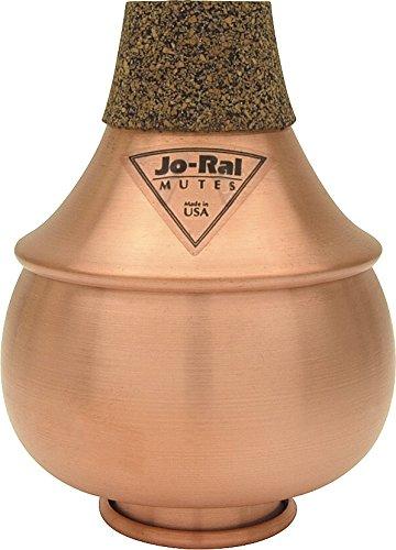 Jo-ral dämpfer bubble (wah-wah) trompete 2c