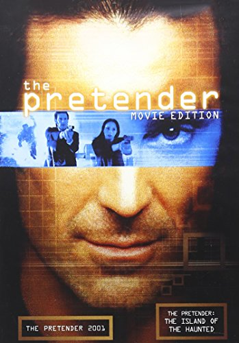2001 / The Pretender - Island of the Haunted [RC 1]