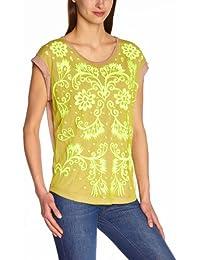 Derhy - Cachotterie - T-Shirt - Femme