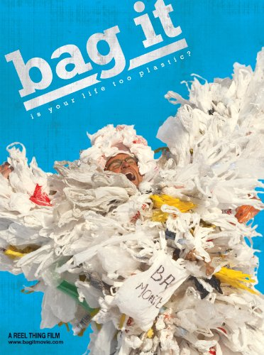 Preisvergleich Produktbild Bag It [DVD] [Region 1] [NTSC] [US Import]