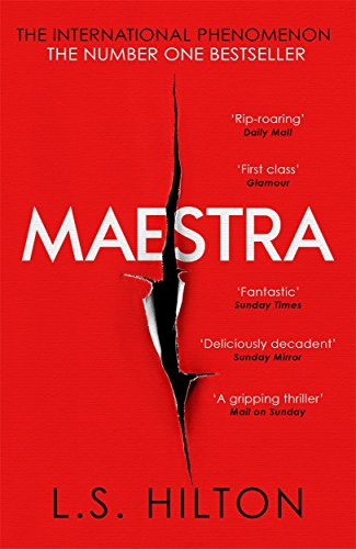 Maestra: The shocking international number one