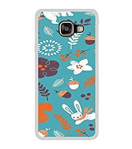 ifasho Designer Phone Back Case Cover Samsung Galaxy A3 (6) 2016 :: Samsung Galaxy A3 2016 Duos :: Samsung Galaxy A3 2016 A310F A310M A310Y :: Samsung Galaxy A3 A310 2016 Edition ( We are Getting Married Quotes )