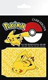 Best Valuable Pokemon Cards - GB eye Pokemon, Resting Pikachu Card Holder, Multi-Colour Review