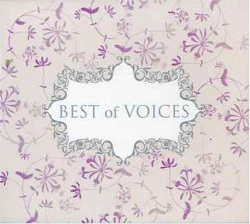 BEST OF VOICES DISC 1 : DIV 2951