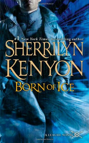 Born of Ice (The League: Nemesis Rising)