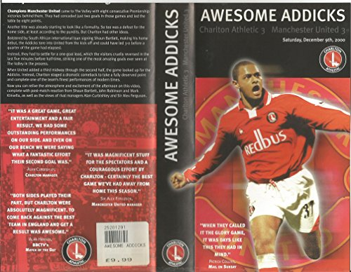 awesome-addicks-manchester-united-vs-charlton-athletic-saturday-december-9th-2000