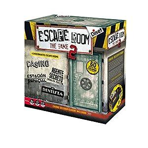 Escape Room- Simula La Experiencia, (Diset 17)