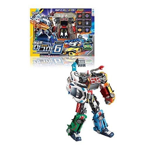 Tv Top Toys 10 Cadeau Pop Tobot dxBoCe
